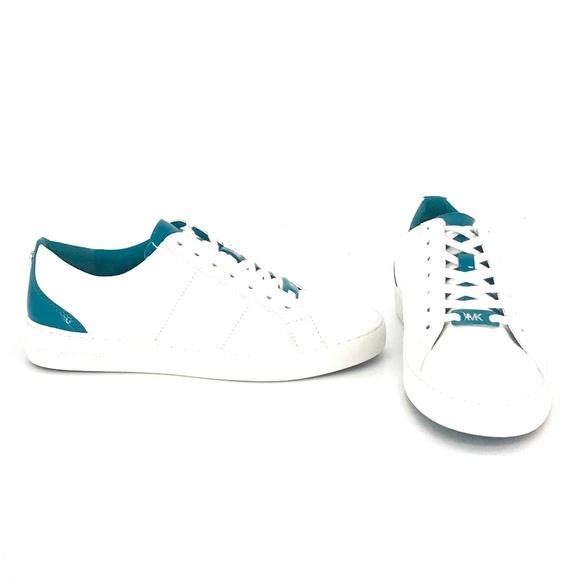 Michael Kors Shoes - Michael Kors Catelyn Lace Up Size 6.5 Women